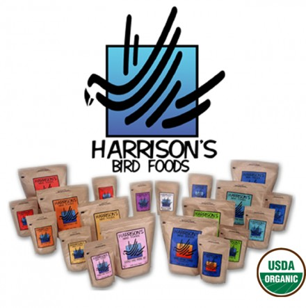 Harrison's Bird Foods